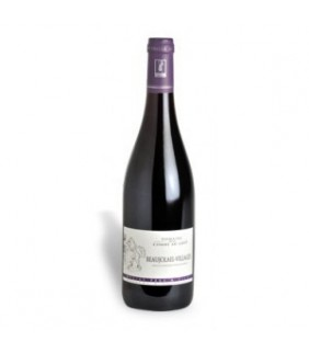 Vin Beaujolais-Village Nouveau 2020 75cl