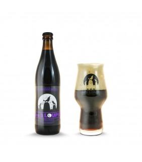Bière Extra Stout Les 3 Loups