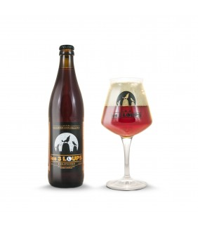 Bière Sol Invictus Les 3 Loups