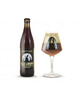 Bière In Nomine Patris Les 3 Loups