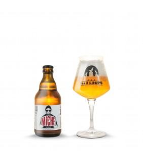 Bière Miche Les 3 Loups