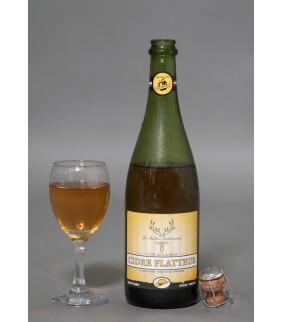 Cidre Le Flatteur 75cl
