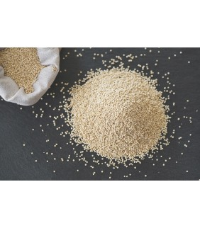 Quinoa 'Le doux'