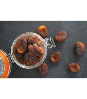 Abricots secs AB