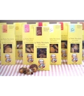 Maizieron Vanille Chocolat