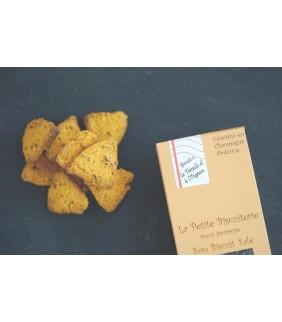 Biscuits à la Tomate et à l'Oignon 100g