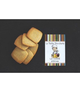 Biscuits Le Carré d'Othe 200g