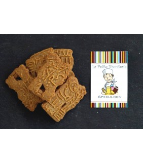 Biscuits Speculoos
