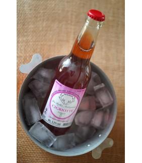 Mini Cidre Cigriotte 33cl