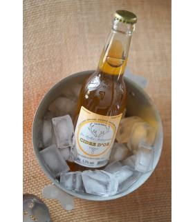 Mini Cidre d'or 33cl
