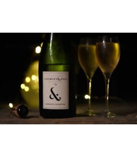 Champagne Cuvée Myosotis Champêtre