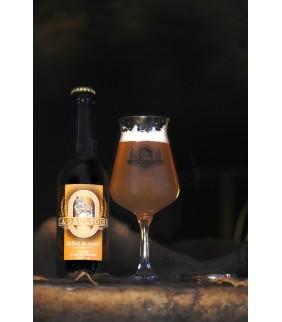 Bière La Gaultoise Blonde