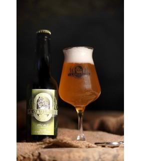 Bière La Gaultoise Blanche