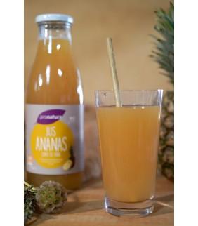 Jus d'Ananas Bio 75cl