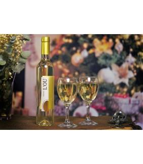 Vin Muscat de Noël Bio 50cl
