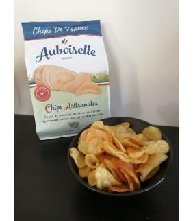 Chips Auboiselle 145g